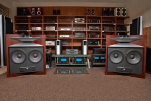 Salon Audio Styl
